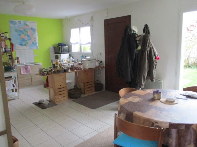Location maison / villa Guipry messac 628€ CC - Photo 3