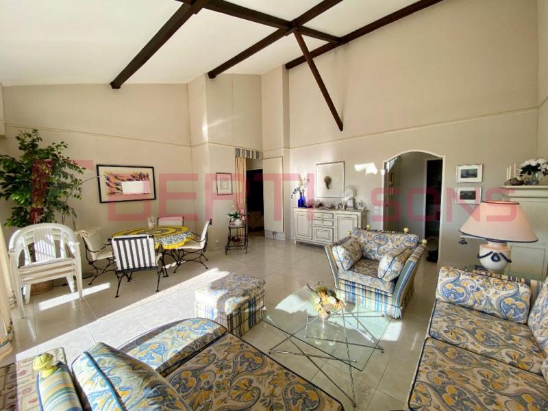 Vente appartement Mandelieu la napoule 449000€ - Photo 4