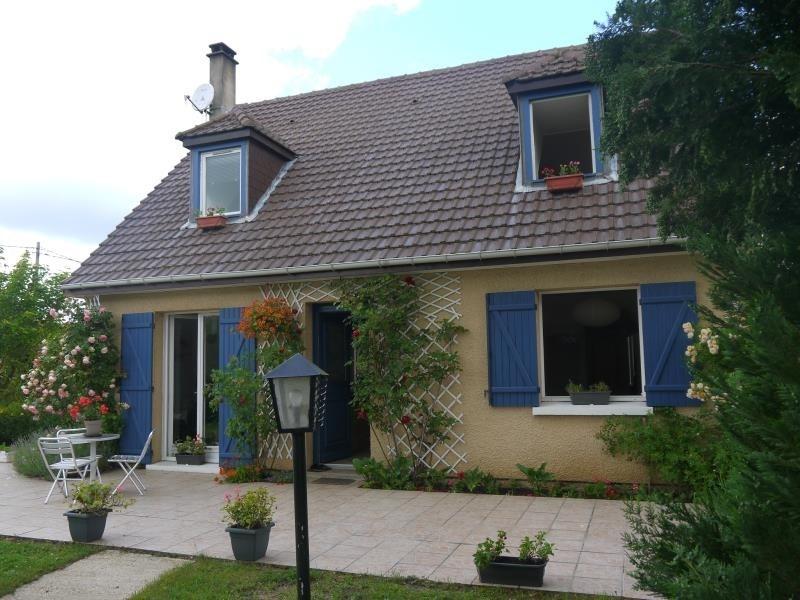 Revenda casa Mousseaux sur seine 258000€ - Fotografia 2