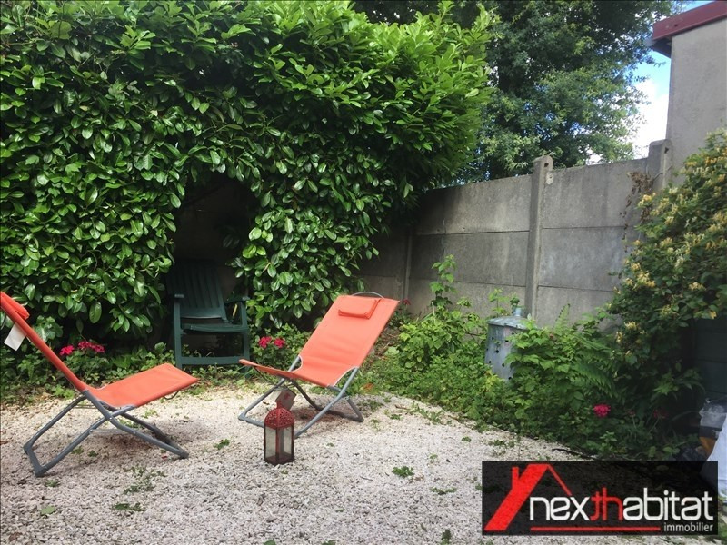 Vente maison / villa Les pavillons sous bois 229000€ - Photo 3
