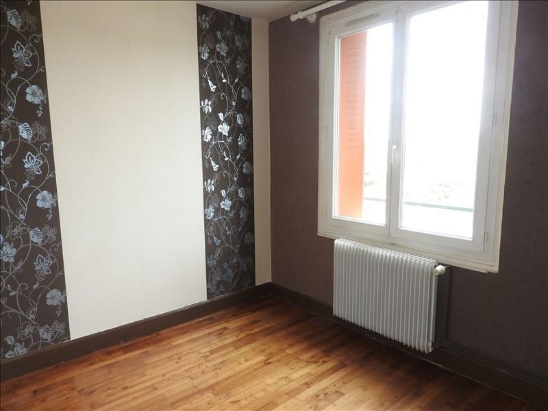 Sale apartment Chatillon sur seine 49000€ - Picture 4
