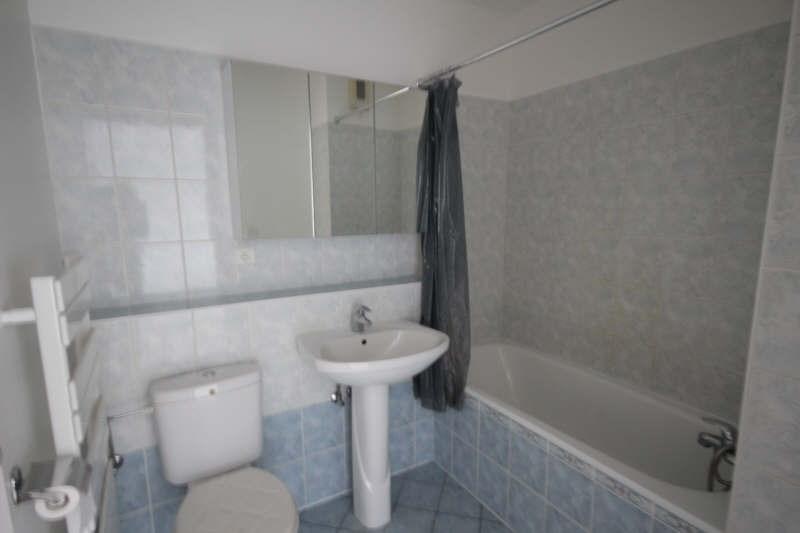 Rental apartment Eschau 590€ CC - Picture 4