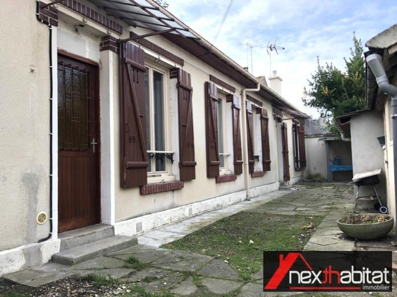 Vente maison / villa Livry gargan 235000€ - Photo 1