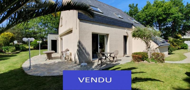 Verkoop  huis Fouesnant 315000€ - Foto 1