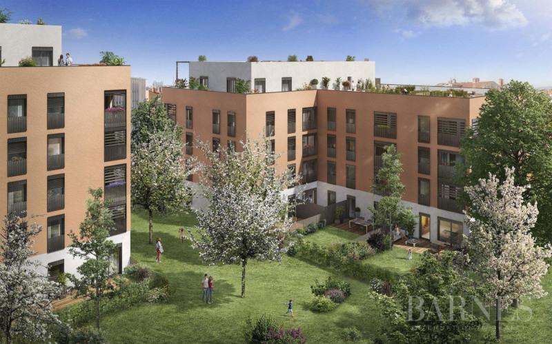 Lyon 4 - Croix Rousse - T4 80,48 sqm - 3 bedrooms