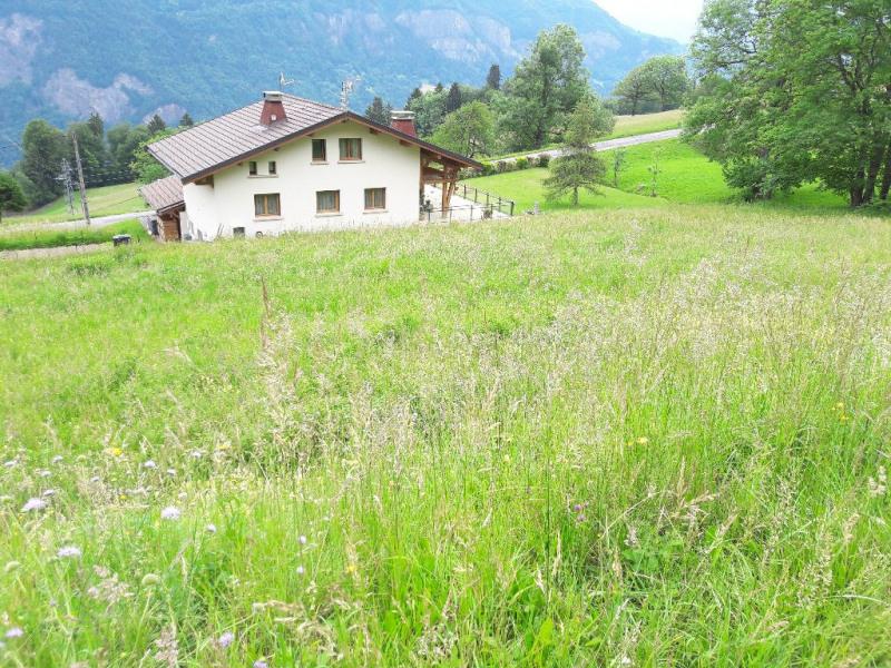 Sale site Sallanches 170000€ - Picture 1