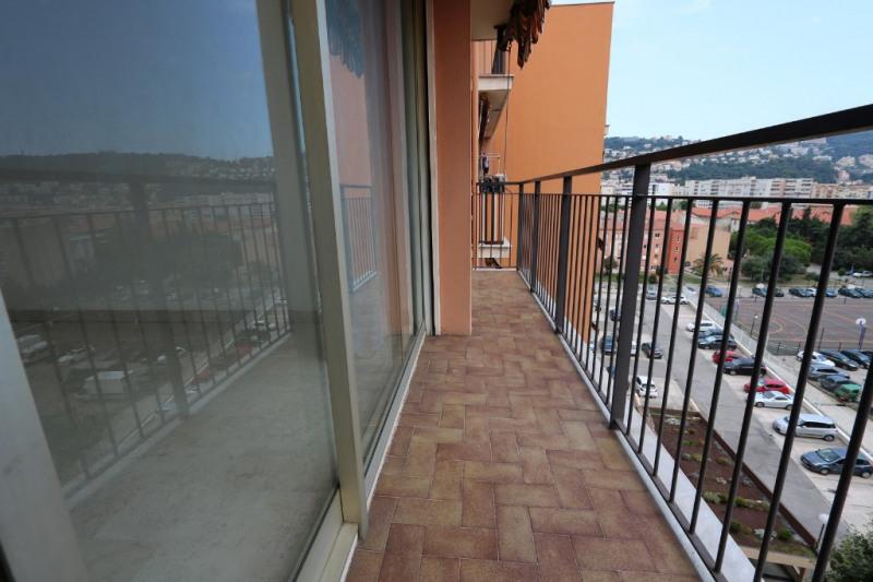 Vendita appartamento Nice 163000€ - Fotografia 1