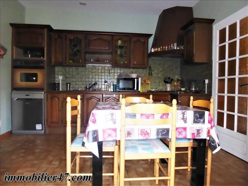 Sale house / villa Ste livrade sur lot 119 900€ - Picture 8