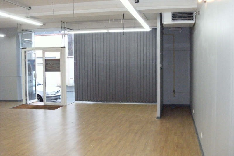 Location local commercial Cholet 870€ HT/HC - Photo 2