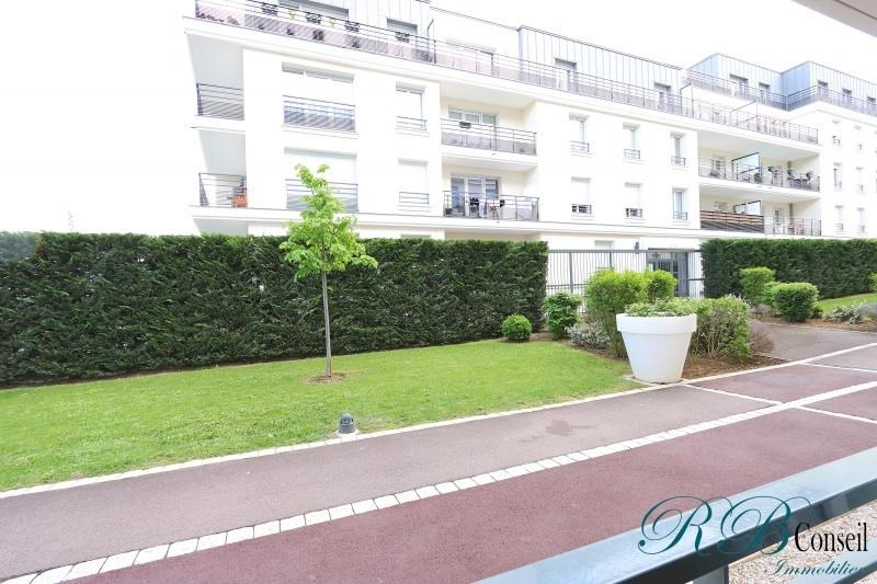 Rental apartment Chatenay malabry 1 110€ CC - Picture 3