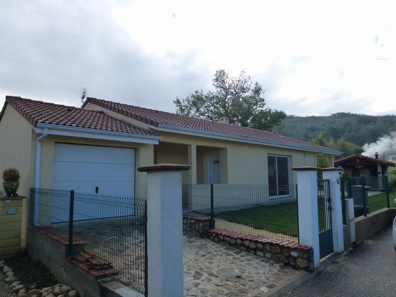 Vente maison / villa Marcollin 178000€ - Photo 2