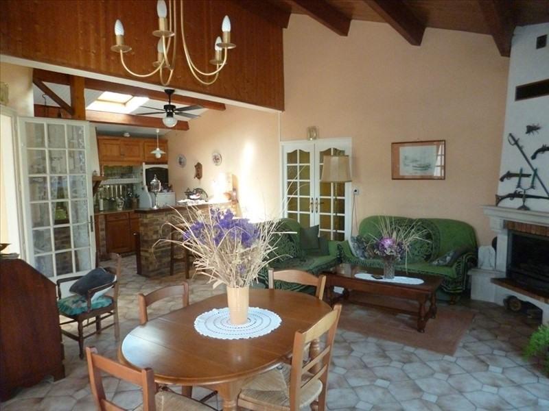Vente maison / villa St denis d oleron 298400€ - Photo 4