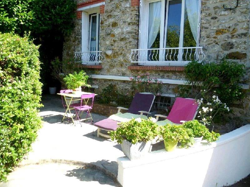 Sale house / villa Savigny sur orge 511000€ - Picture 2