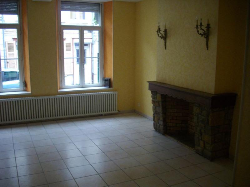 Rental house / villa Aire sur la lys 690€ CC - Picture 5