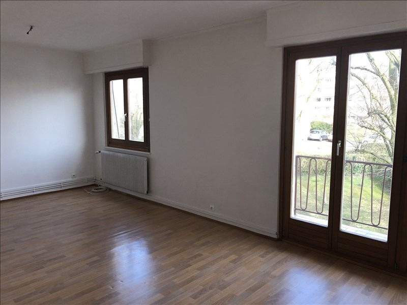 Sale apartment Lingolsheim 92 880€ - Picture 2