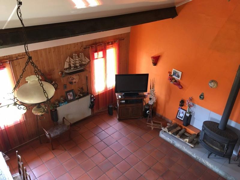 Vente maison / villa Vassieux-en-vercors 278000€ - Photo 7