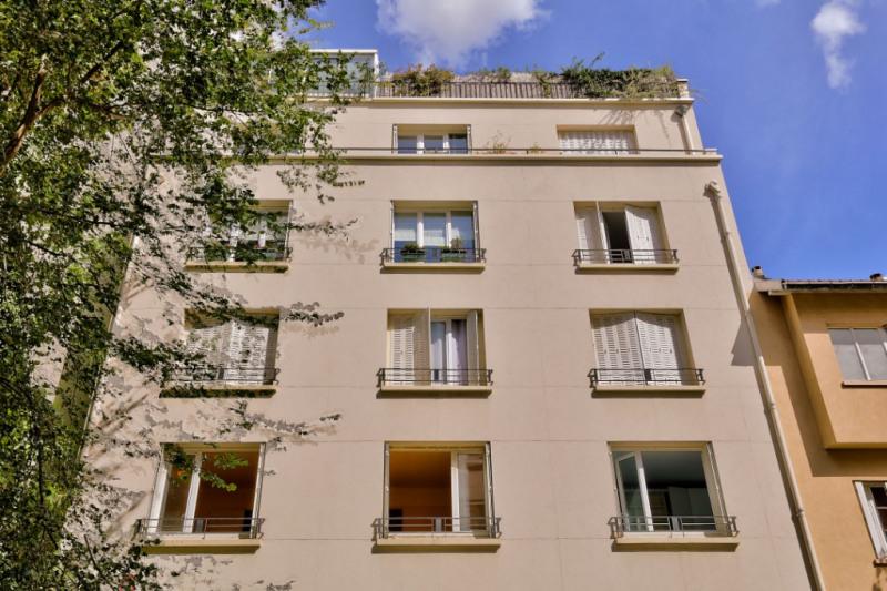 Vente de prestige appartement Paris 14ème 1140000€ - Photo 6