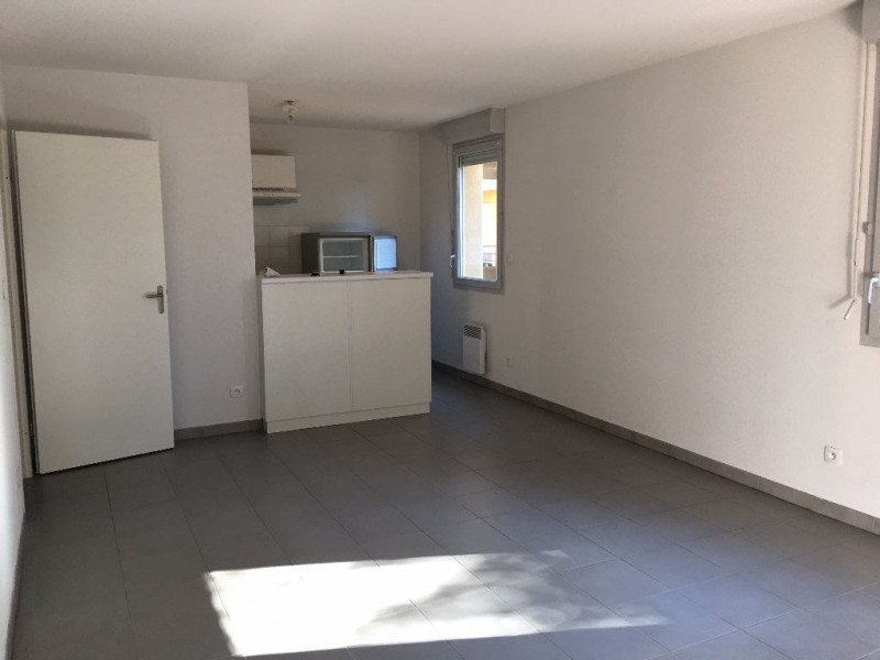 Rental apartment Toulouse 731€ CC - Picture 2