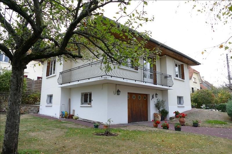 Vente maison / villa Verrieres le buisson 545000€ - Photo 1