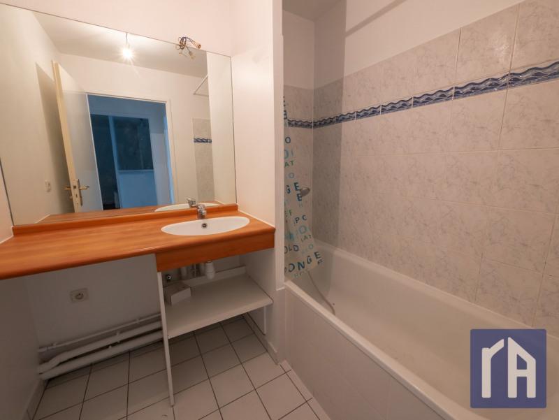 Sale apartment Saint-ouen 270000€ - Picture 5