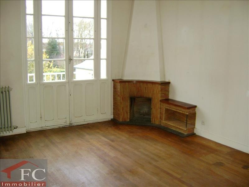 Vente maison / villa Chateau renault 102 160€ - Photo 3