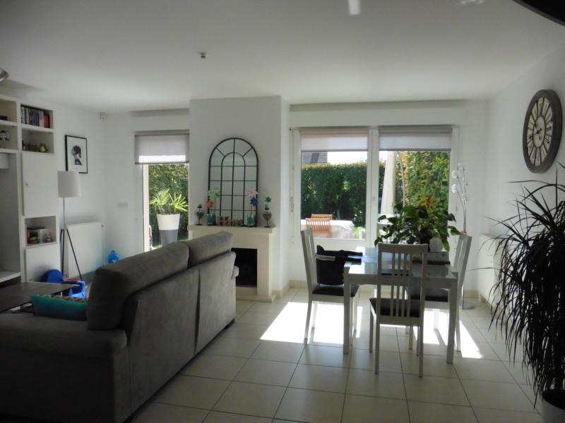 Verkoop  huis Villennes-sur-seine 415000€ - Foto 10