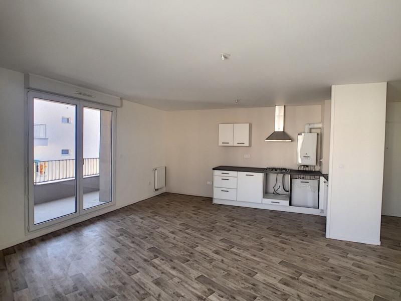 Vente appartement Clermont ferrand 171000€ - Photo 1