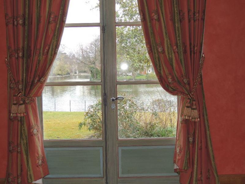 Deluxe sale house / villa Le vesinet 3195000€ - Picture 5