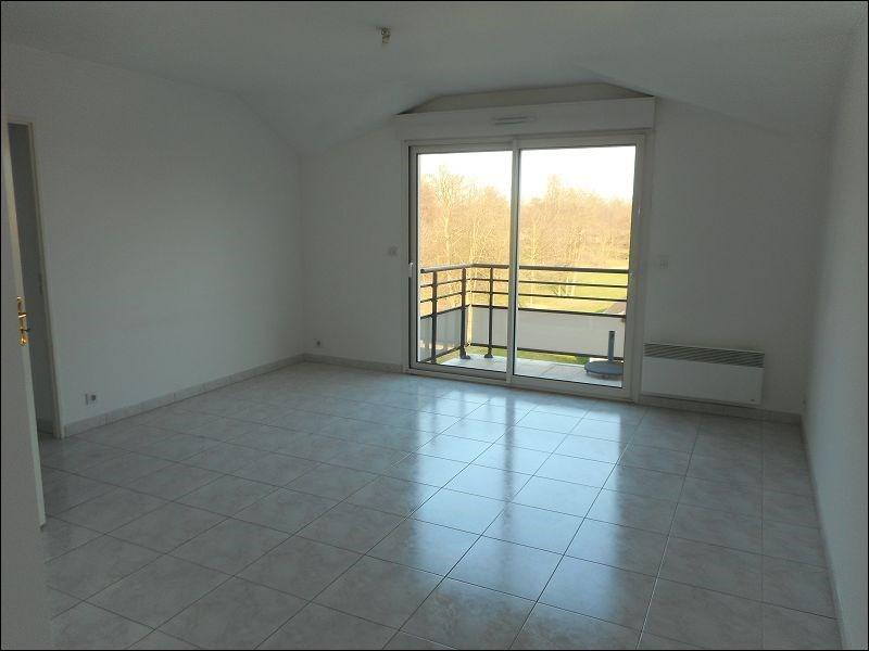 Rental apartment Morangis 816€ CC - Picture 2