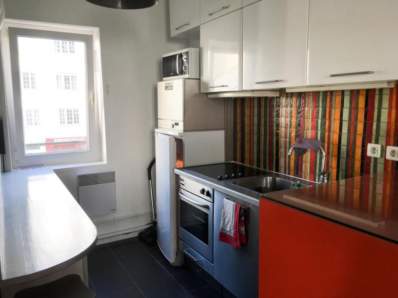 Rental apartment Paris 12ème 2000€ CC - Picture 9