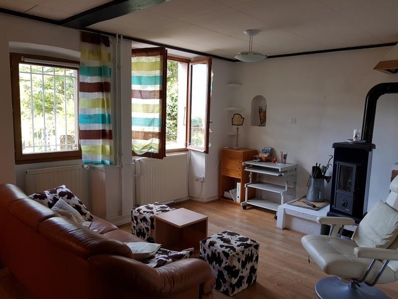 Venta  casa Serrieres en chautagne 165000€ - Fotografía 3