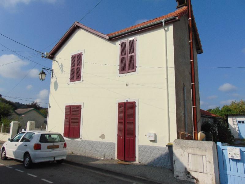 Sale building Gan 179000€ - Picture 5