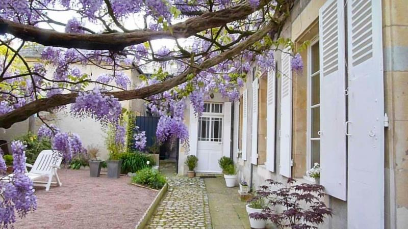 Sale house / villa Nevers 304000€ - Picture 1