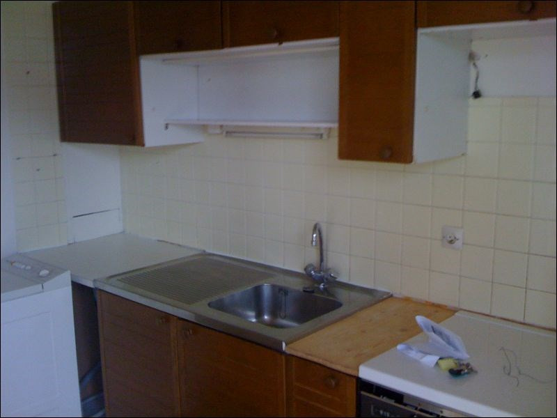 Investment property apartment Juvisy sur orge 96 000€ - Picture 2