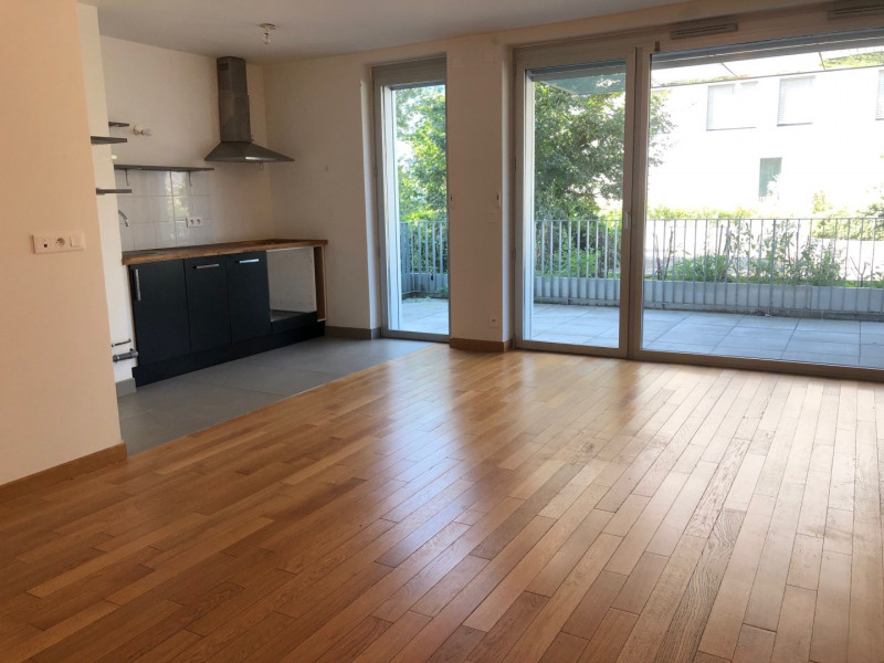 Rental apartment Boulogne-billancourt 1 531€ CC - Picture 1