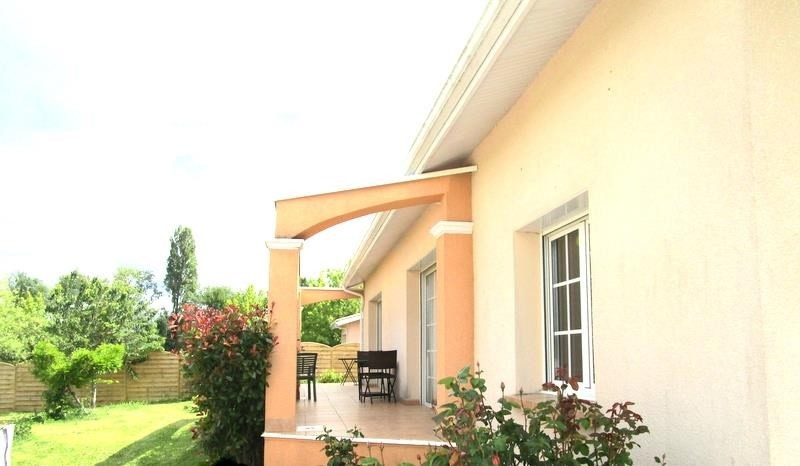 Sale house / villa Cezac 306 500€ - Picture 4