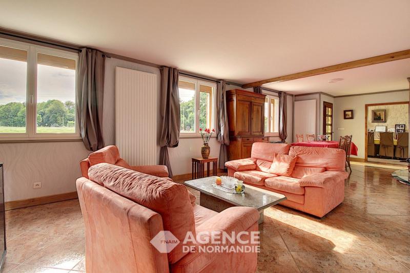 Sale house / villa Montreuil-l'argillé 240000€ - Picture 4