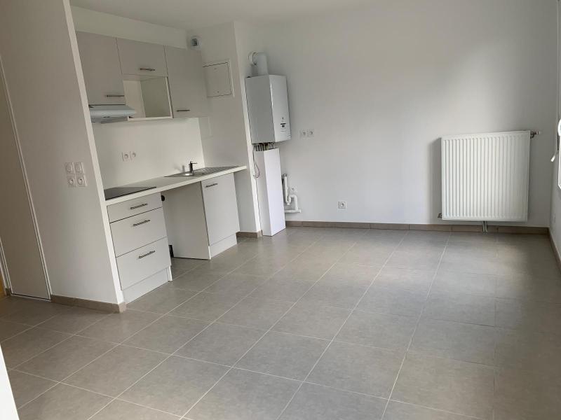 Rental apartment Jassans riottier 570€ CC - Picture 7