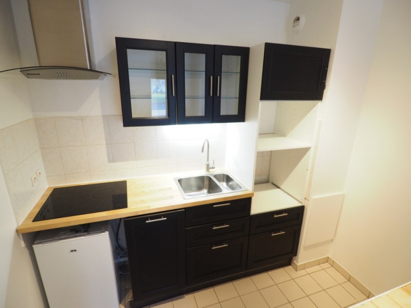 Rental apartment Dammarie les lys 706€ CC - Picture 6