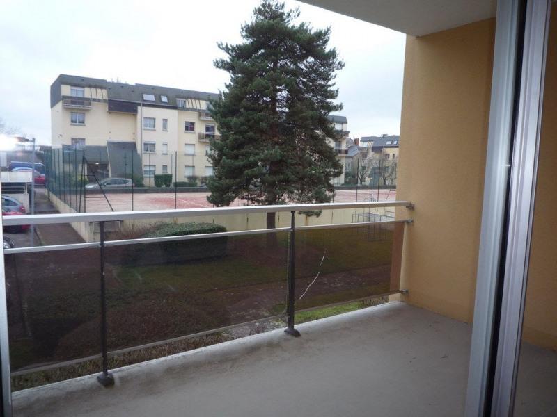 Rental apartment Limoges 558€ CC - Picture 2
