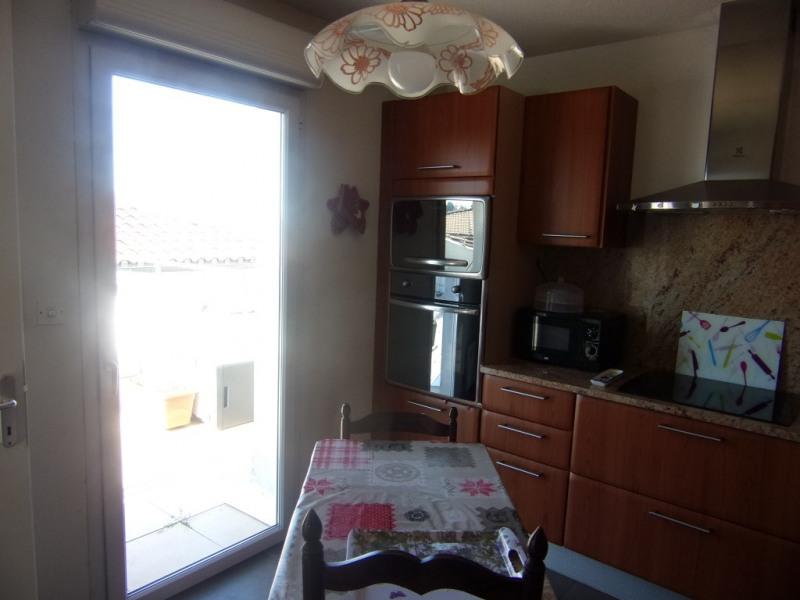 Sale apartment Le passage 199000€ - Picture 5