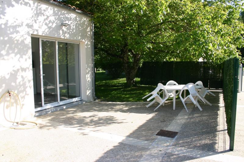 Location vacances maison / villa Médis 540€ - Photo 2