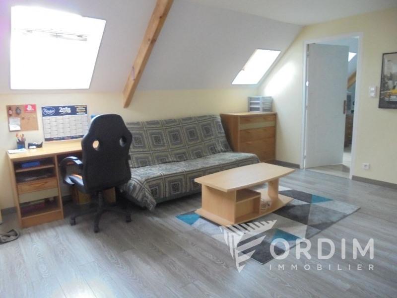 Vente maison / villa Bonny sur loire 121000€ - Photo 8
