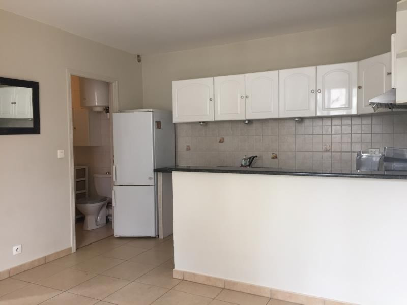 Location appartement St maur des fosses 750€ CC - Photo 2