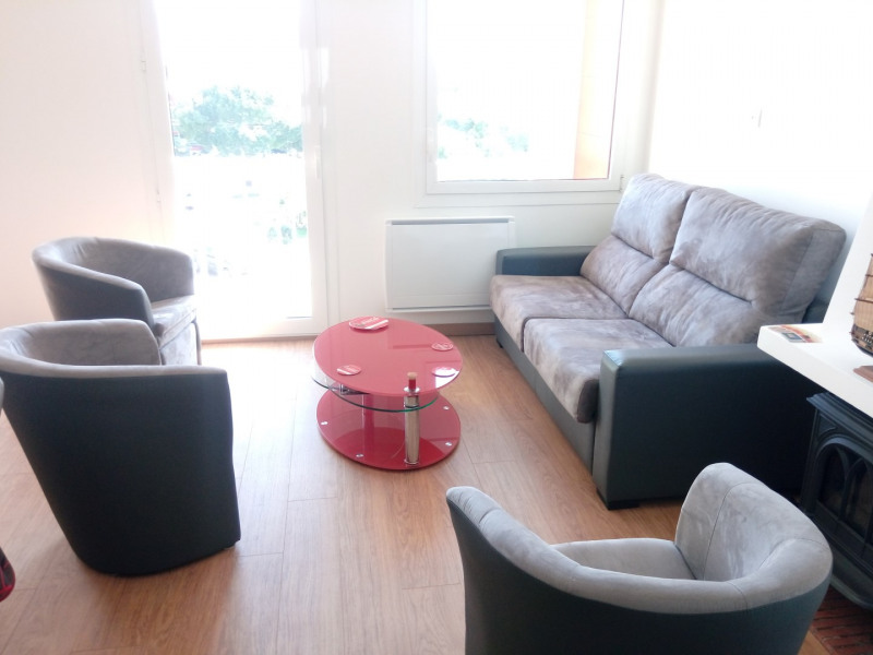 Location vacances appartement Royan 1 172€ - Photo 5
