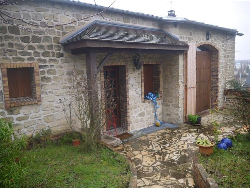 Rental house / villa Conflans ste honorine 1300€ CC - Picture 1