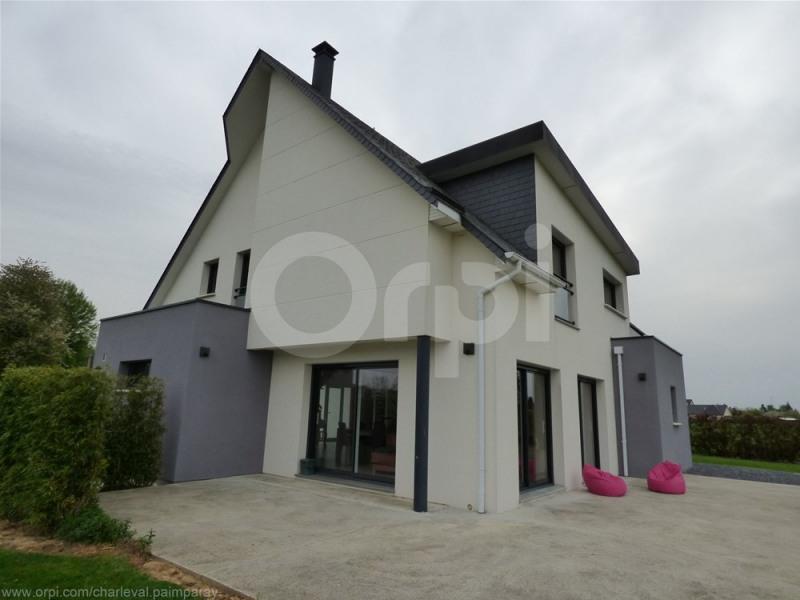 Vente maison / villa La feuillie 462000€ - Photo 2