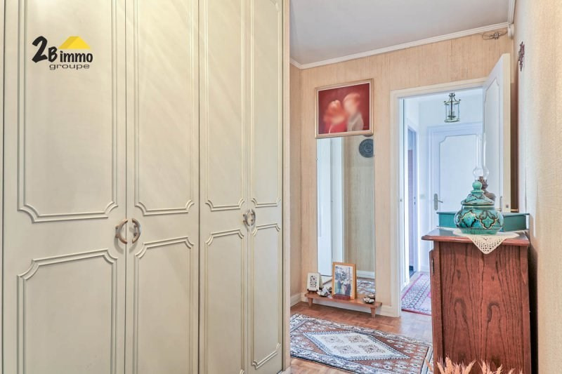 Vente appartement Choisy le roi 225 000€ - Photo 11