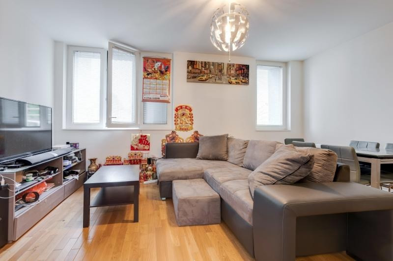 Vente appartement Paris 13ème 408 000€ - Photo 2