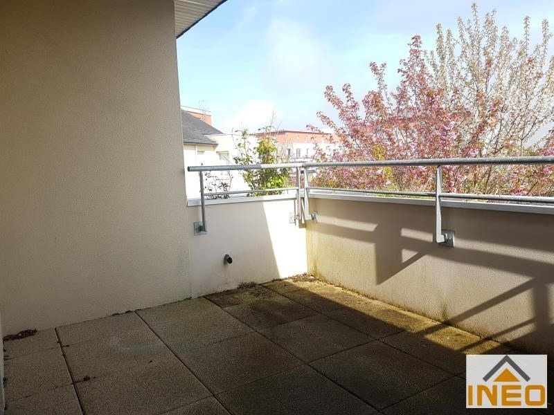 Vente appartement Betton 156 750€ - Photo 6